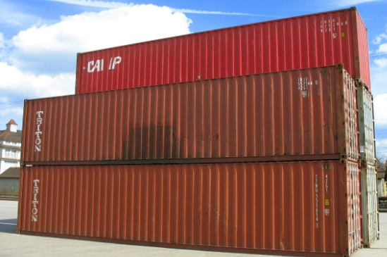 Supreme Storage Containers Palmdale,  CA